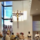 Dedication of the new Sacré-Cœur church in Sturgeon Falls photo album thumbnail 4